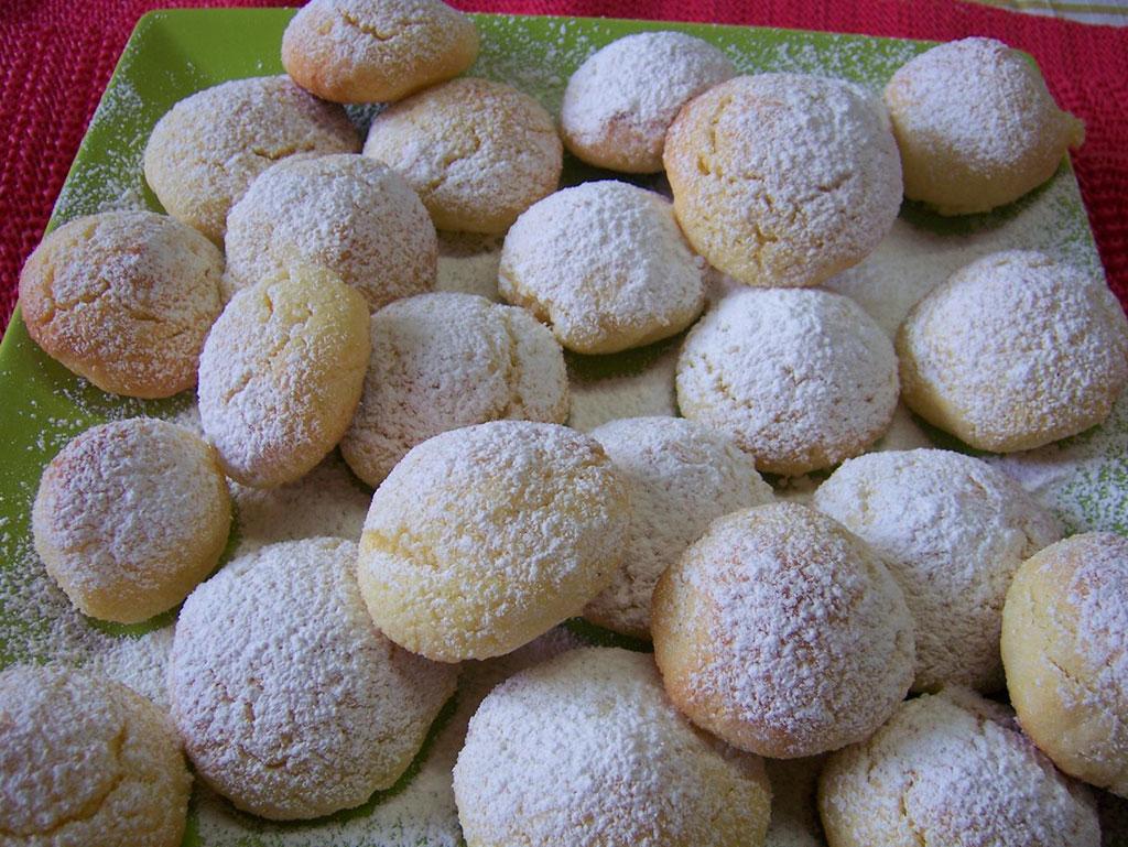 Biscotti al cocco facili e veloci - CopyBlogger