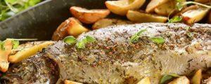 Carpa al forno: ricetta facile e gustosa - CopyBlogger