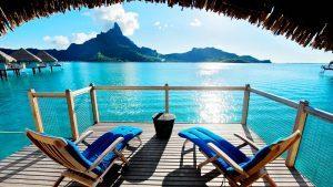 Bora Bora, soggiornare nei migliori hotel - CopyBlogger