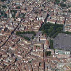 Asti in breve: la città e le sue campagne