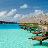 Bora Bora, soggiornare nei migliori hotel