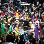 Carnevale a Napoli: storia e dintorni