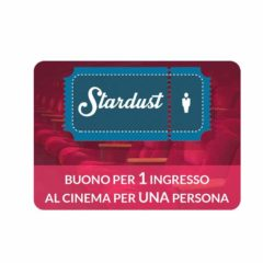 Cinema gratis o teatro con Chinotto neri