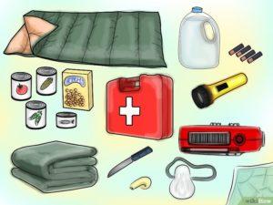Cosa fare in caso di alluvione - CopyBlogger