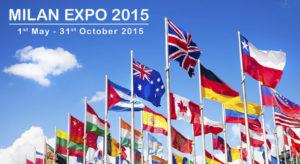 Finalmente ci siamo!! Benvenuto EXPO 2015 Milano - CopyBlogger