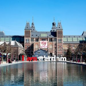 In giro per Amsterdam - CopyBlogger