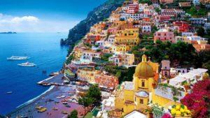 La Campania in barca! - CopyBlogger