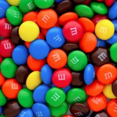 Cinema gratis con M&M'S
