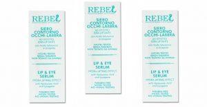 Tester e cose gratis: Sheba, Napisan, Eucerin e Rebel - CopyBlogger