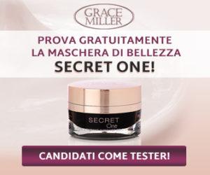 Cosmetici gratis: Grace Miller, Garnier Hydra Bomb e Dr. Hauschka - CopyBlogger