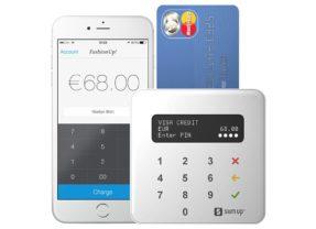 SumUp, l'app per pagare con Carta di Credito dal proprio Smartphone o Tablet