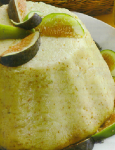 Budino: ricette ai fichi ed al mango