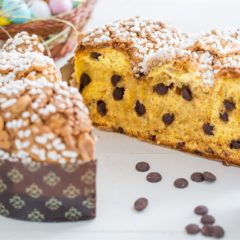 Come fare la colomba di Pasqua