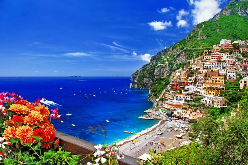 I Migliori Hotel della Costiera Amalfitana - CopyBlogger
