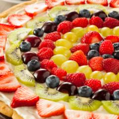 Torta alla frutta: ricetta semplice