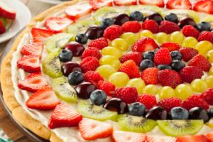 Torta alla frutta: ricetta semplice - CopyBlogger