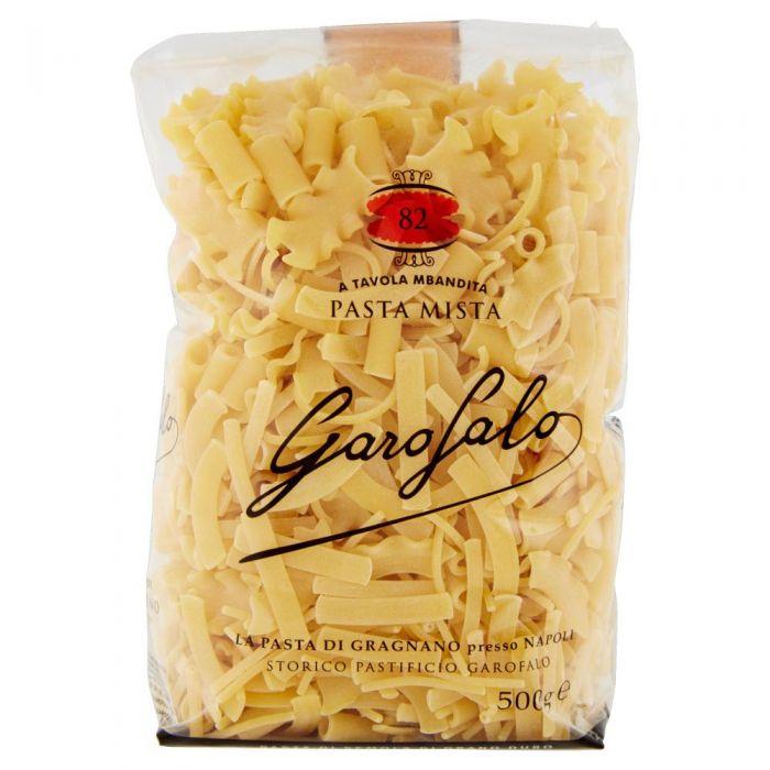 Concorsi online: pasta gratis con firmato Garofalo - CopyBlogger