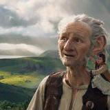 Il GGG: trama, recensione e trailer del film di Spielberg