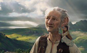 Il GGG: trama, recensione e trailer del film di Spielberg - CopyBlogger