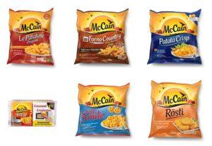 Cinema in regalo con le patatine McCain - CopyBlogger