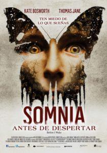 Somnia: trama e recensione del film - CopyBlogger