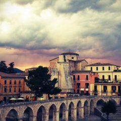 Sulmona, cosa fare e vedere in vacanza