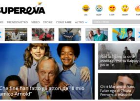SuperEva: la nuova versione ricca di novità è online