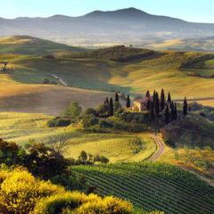 Le città più affascinanti della Toscana