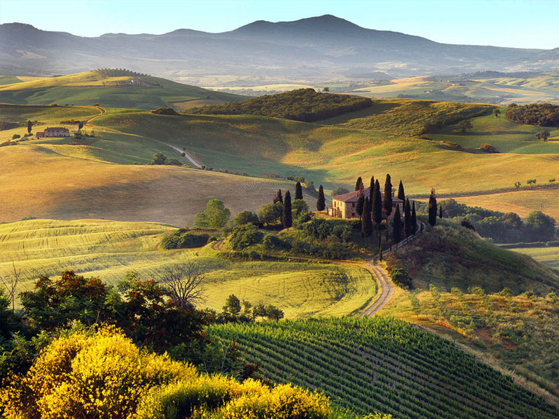 Le città più affascinanti della Toscana - CopyBlogger
