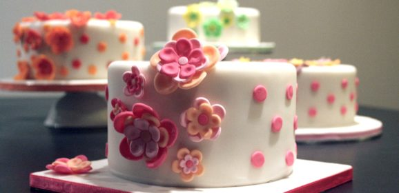 Cake Design: quali sono gli strumenti essenziali?