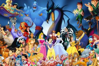 Classici Disney – le curiosità