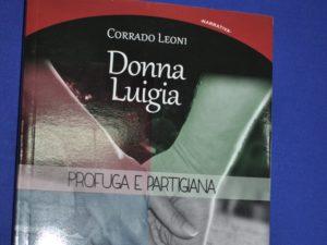 Donna Luigia, intervista con Corrado Leoni - CopyBlogger
