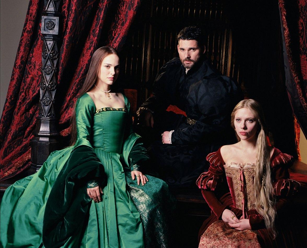 Libro per novembre: L'altra donna del re di P. Gregory - CopyBlogger