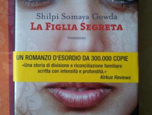 La figlia segreta di Shilpi Somaya Gowda - CopyBlogger