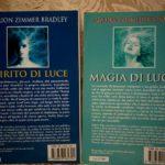 Marion Zimmer Bradley, Spirito di Luce: la recensione