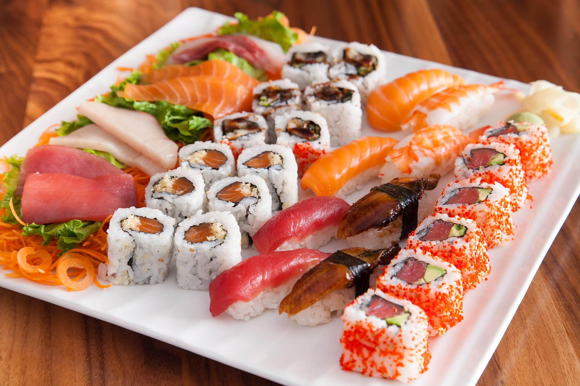 Sushi: come riconoscere quello fresco e buono - CopyBlogger