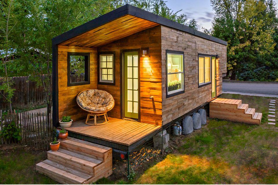 Tiny House: il futuro della casa è small - CopyBlogger