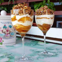 Dessert freschi: due ricette facili
