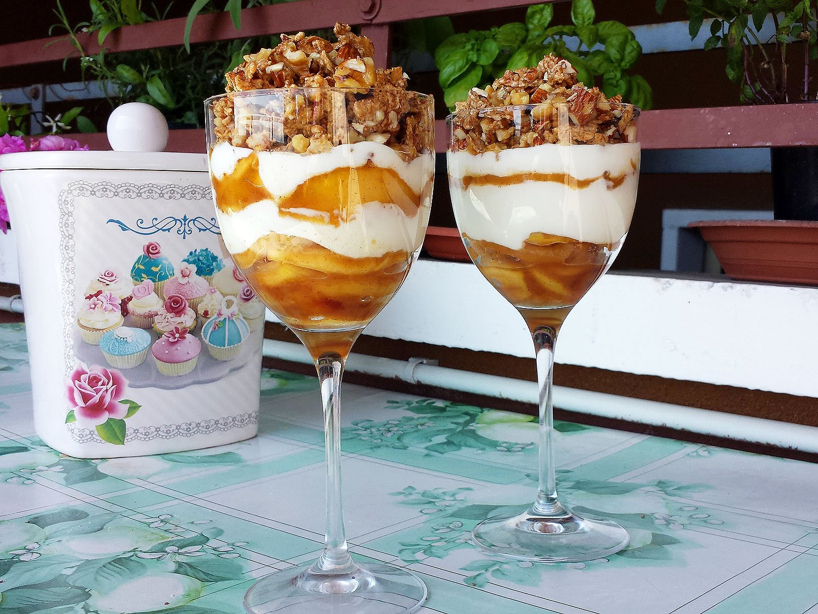 Dessert freschi: due ricette facili - CopyBlogger