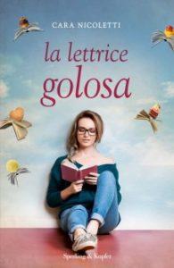 Doni di Natale: La lettrice golosa di Cara Nicoletti - CopyBlogger