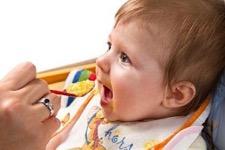 Cibo per neonati