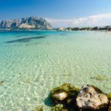 Taormina, di sole e di mare
