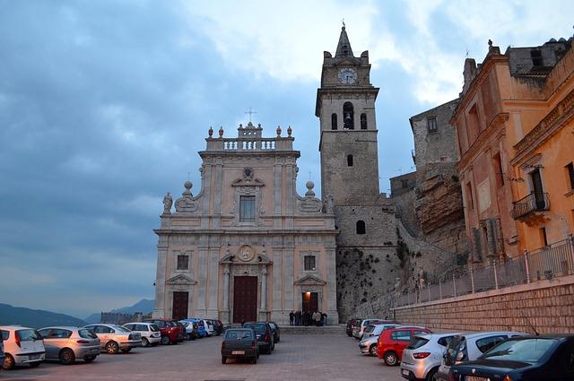 viaggiare in Sicilia