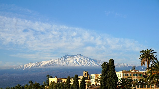 etna sicilia ncc