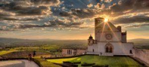 Visitare Assisi in un giorno