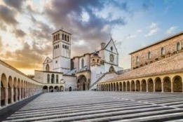 Visitare Assisi in un giorno o in un week end- ecco come fare.