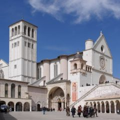 Visitare Assisi in un giorno o in un week end