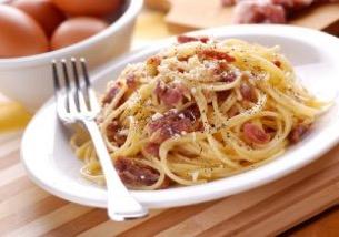 carbonara ricetta romana preparazione