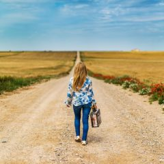 Viaggi con Bambini, cosa portare?