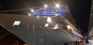 La Nave e i Tour di Costa fascinosa